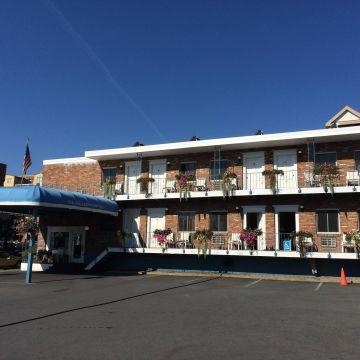 Saratoga Downtowner Motel