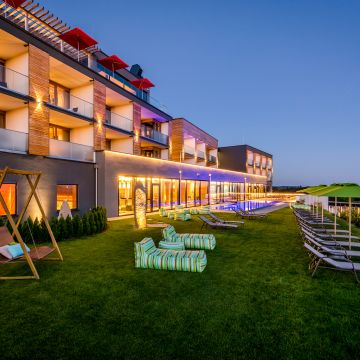 Hotel Hüttenhof - Natur- und Verwöhnhotel