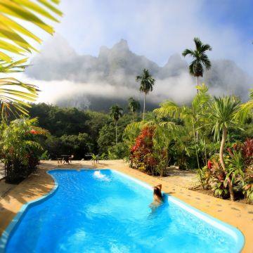 Elephant Hills Luxury Tented Camp