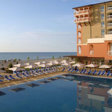 Hotel Sol Luna Mare