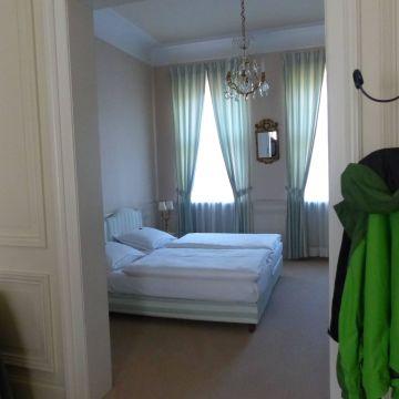 Hotel Bürger-Palais