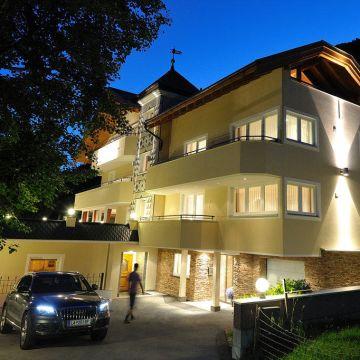 Hotel Apart Garni Jungmann
