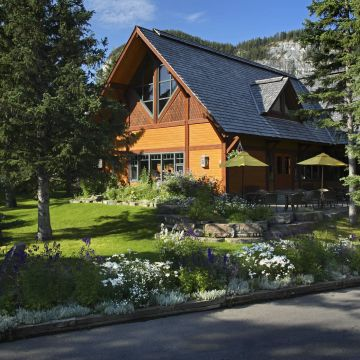 Hotel Buffalo Mountain Lodge