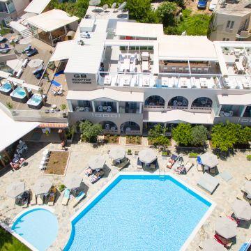 Hotel Georgioupolis Beach