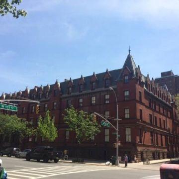 HI New York City Hostel