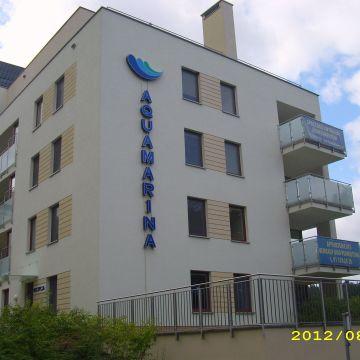 Aparthotel Aquamarina