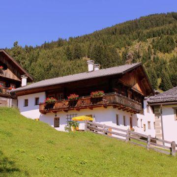 Ferienhaus Veider