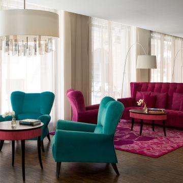 Hotel Renaissance Malmö