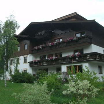Appartements Gästehaus Tirolerhof