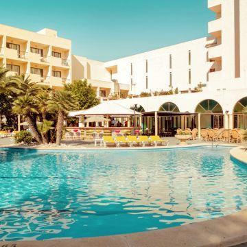 smartline La Santa Maria Hotel & Apartments