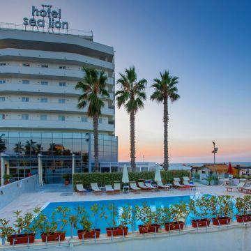 Hotel Sea Lion