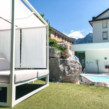 Hotel Bellavista Levico Terme