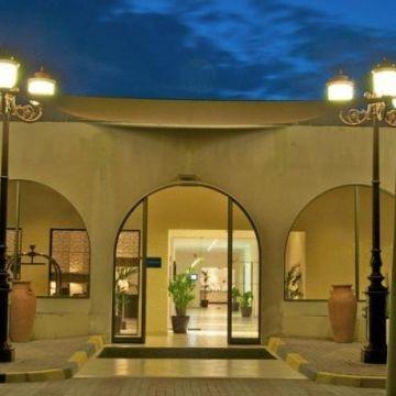 Hotel Dhafra Beach