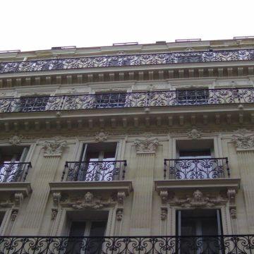 Hotel Eugène en Ville