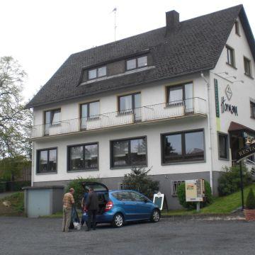 Landgasthaus Hormann