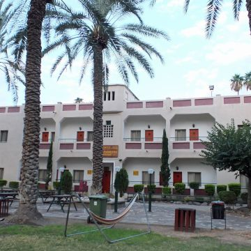 Hotel Degania Bet Kibbutz Country Lodging