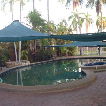 Hotel Knotts Crossing Resort