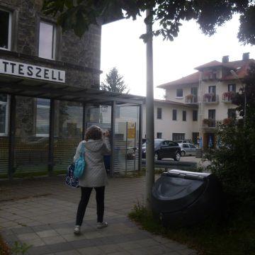 Landgasthof Hacker