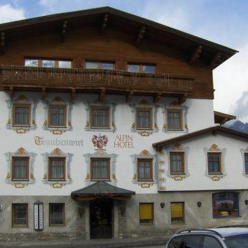 Hotel Magic Mountains/Traubenwirt