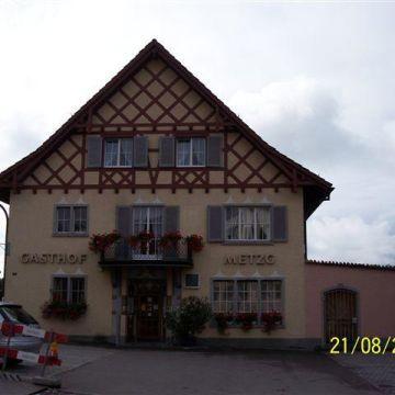 Gasthof Metzg