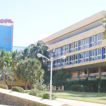 Club Amigo Hotel Ancon