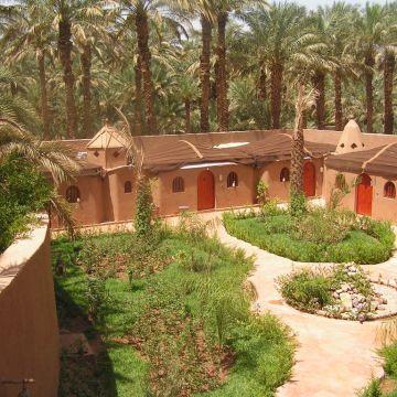 Hotel Riad Lamane
