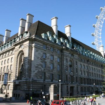 Hotel Premier Inn London County Hall