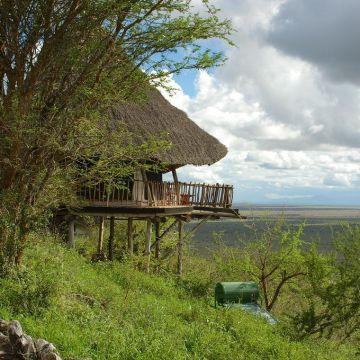Hotel Lion Rock Safari Camp