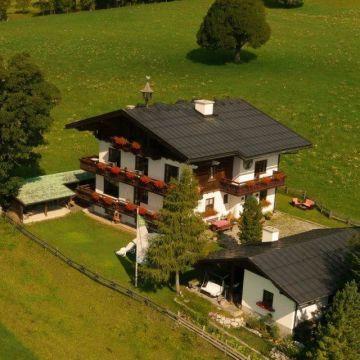 Alpenhaus Birkhahn
