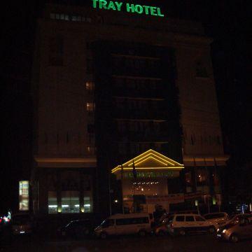Hotel The Tray