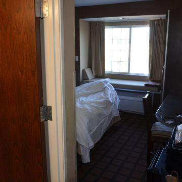 Hotel Microtel Inn & Suites Michigan City