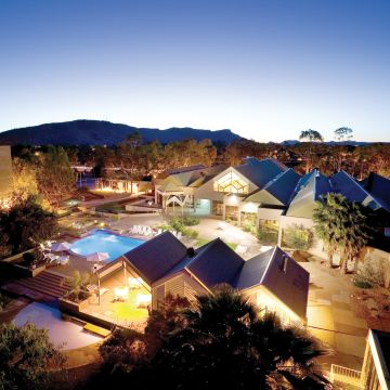 DoubleTree Hotel by Hilton Alice Springs