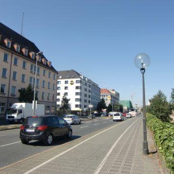 B&B City Apartment in Nürnberg