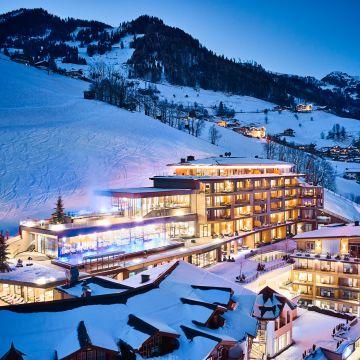Edelweiss Grossarl - Der Stern in den Alpen