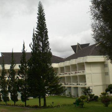 Grand Mutiara Hotel & Resort