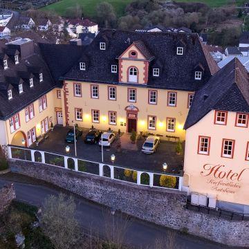 Hotel Kurfürstliches Amtshaus