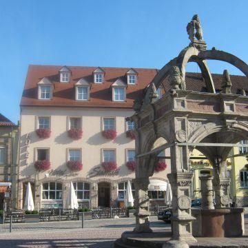 Hotel garni Stadtcafé
