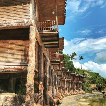 Hotel KTM Resort Batam