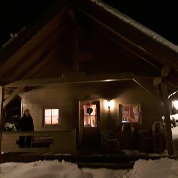 Chalets Mountain Inn