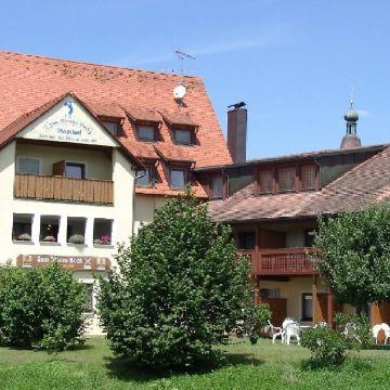 Gasthof Blauer Bock