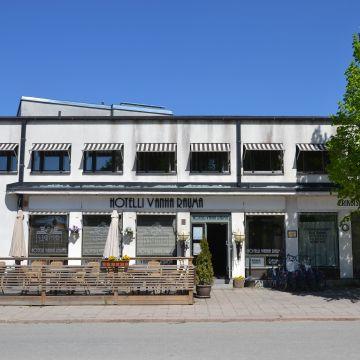 Hotel Vanha Rauma