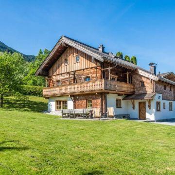Ferienhaus Schmiedhäusl