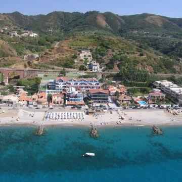 Hotel Oasi Azzurra Village