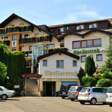 Landhotel Spessartruh