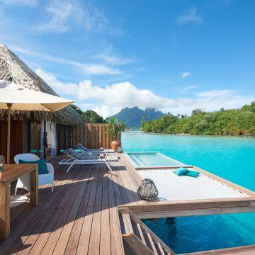 Hotel Hilton Bora Bora Nui Resort & Spa