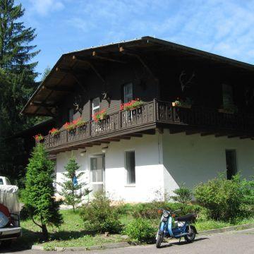 Hotel Jagdschloss Hubertusstock