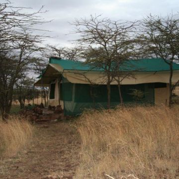 Hotel Kicheche Bush Camp