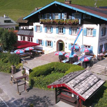 Gasthof Alpenhof am Hintersee