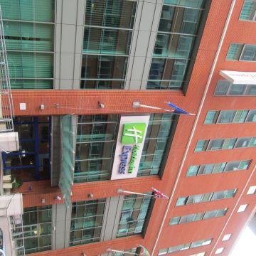 Hotel ibis Styles Birmingham Centre