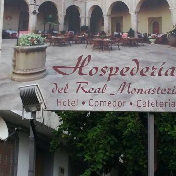 Hospedería de Real Monesterio